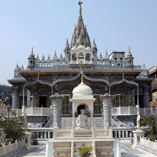 Sammed Shikhar Temple